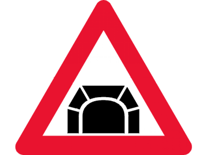 A44 - Tunnel