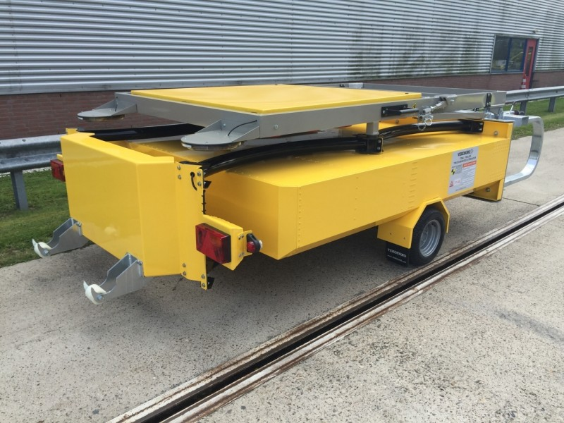 TTMA (Trailer Truck Mounted Attenuator)-01