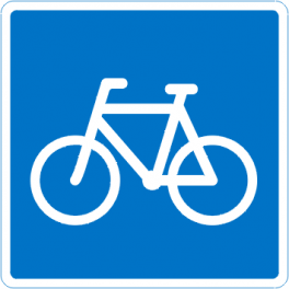 E21,1 Anbefalet rute for cyklister-20