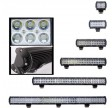 LED Light bar 72W 30,2 cm