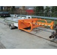 TTMA (Trailer Truck Mounted Attenuator)