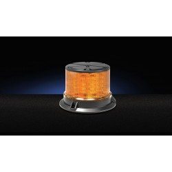 LED Beacon Ø130 mm (Bolt)