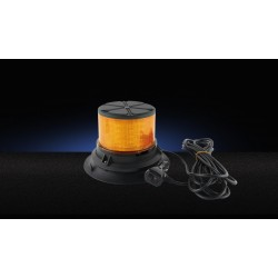 LED Beacon Ø130 mm (Mag)